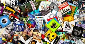 Hudební vydavatelství a gramofonové desky