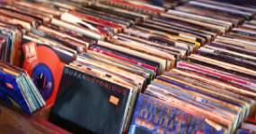 Desatero rad, jak zacházet s gramofonovou deskou